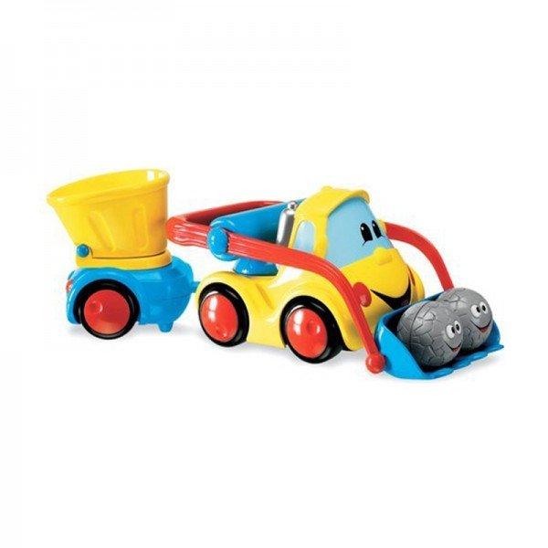 اسباب بازی ماشین بتن سازی chicco مدل 70611