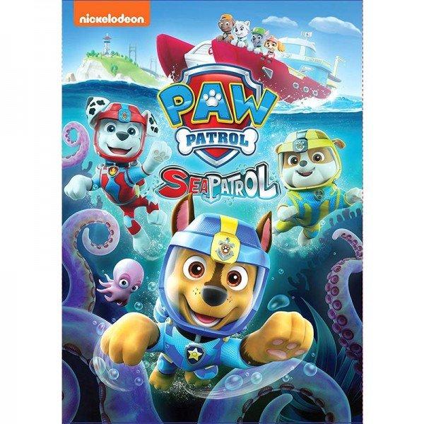 دی وی دی کودک پاوپاترول 3Paw Patrol 3 DVD