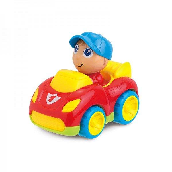 ماشین قرمز little learner مدل 4248