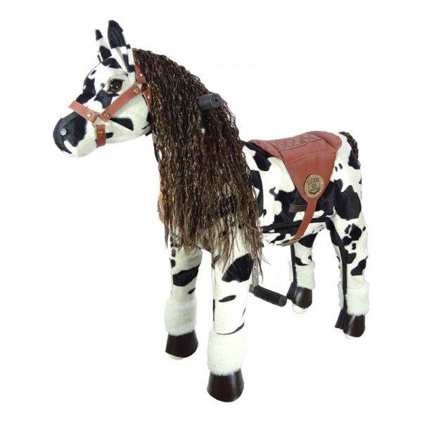اسب رکابدار فربد تیزپا مدل 8783