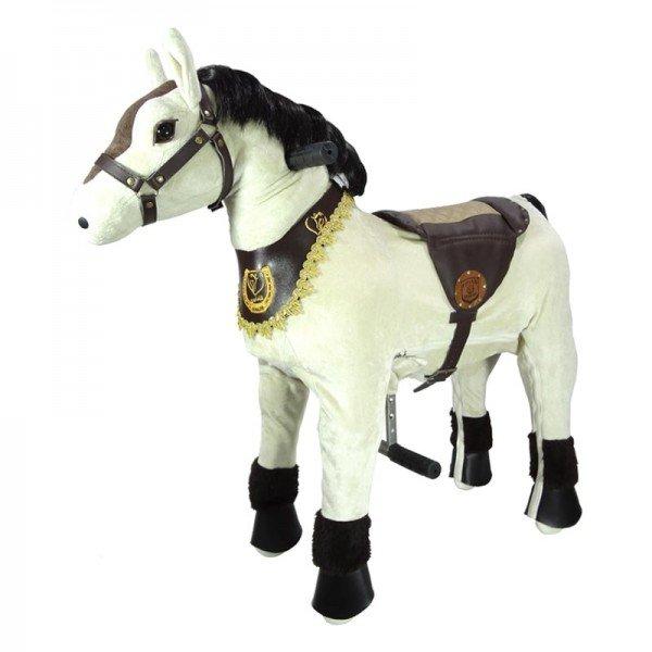 اسب رکابدار همای مدل 8916