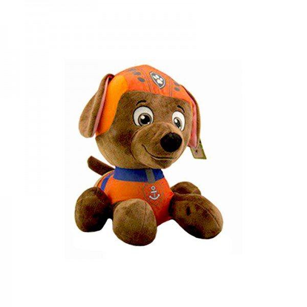 عروسک پولیشی سگهای نگهبان Zuma پاوپاترول 9606