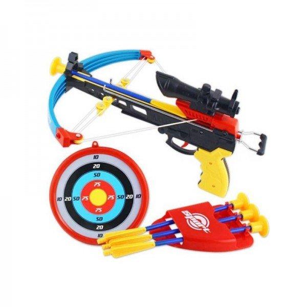 تیرکمان تفنگی King Sport مدل 35881K-1