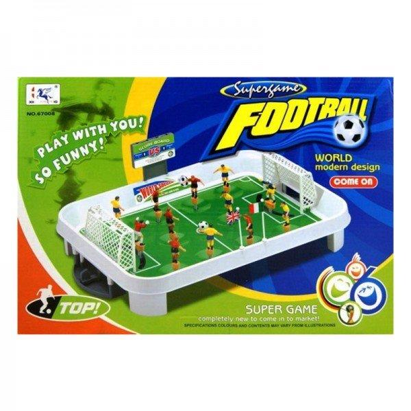 فوتبال دستی فنری مدل 67008