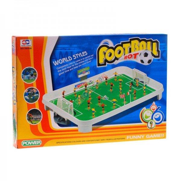 فوتبال دستی فنری مدل 68008