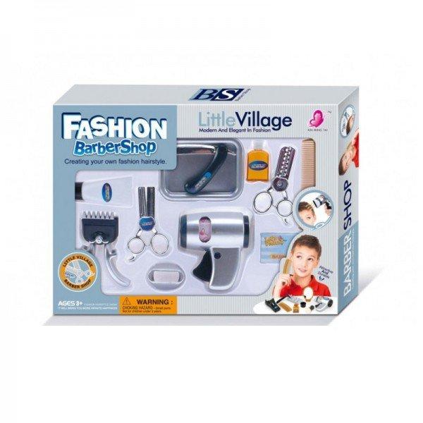 ست آرایشگری کودک مدل 80215A