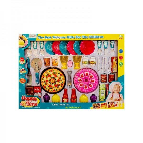 ست کیک و پیتزا مدل 241C