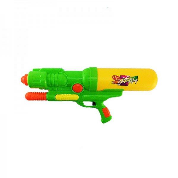 تفنگ آب پاش سبز مدل 738
