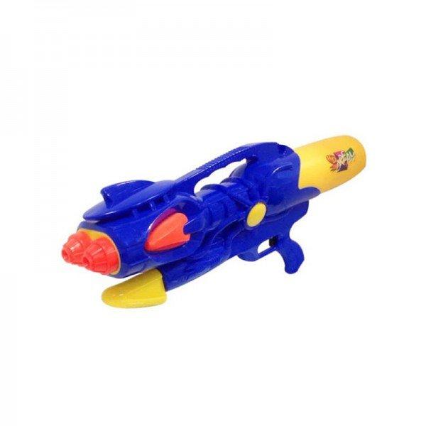 تفنگ آب پاش بزرگ سرمه ای مدل 828
