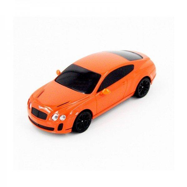 ماشین کنترلی بنتلی نارنجی  مدل 27040