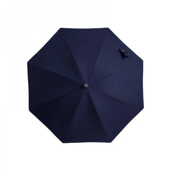 چتر کالسکه stokke رنگ سرمه ای