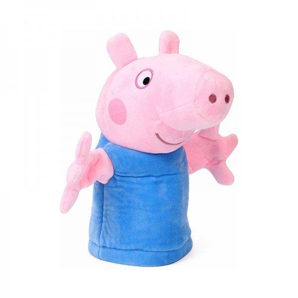 عروسک نمایشی جرج Peppa Pig مدل 8173