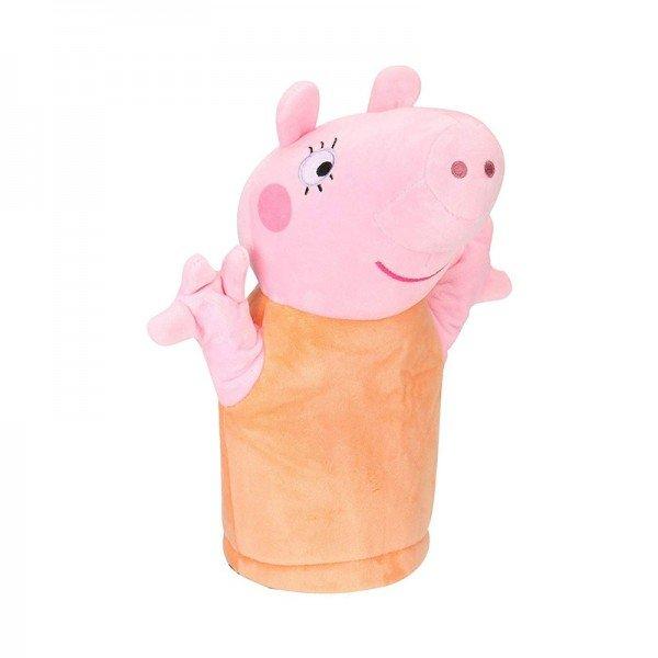 عروسک نمایشی مامی پیگ Peppa Pig مدل 8173