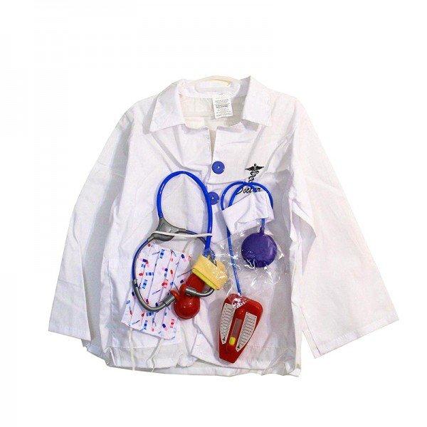 لباس مشاغل کودک پزشکی مدل 0967