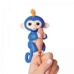 میمون رباتیک آبی پررنگ مدل 5656