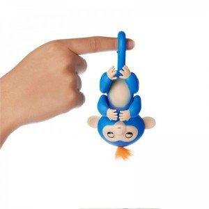 قیمت ربات میمون آبی مدل 5656