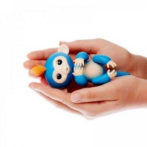 خرید میمون رباتیک آبی مدل 5656