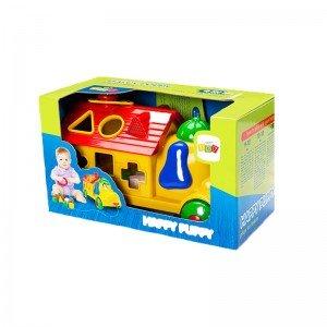 خرید کامیون اسباب بازی بزرگ