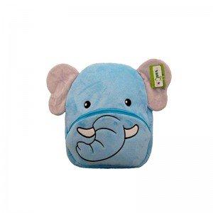 کوله پشتی کودک طرح فیل مدل 100151