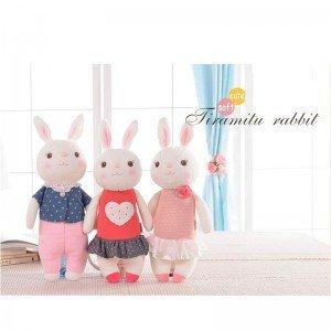 عروسک خرگوش پولیشی