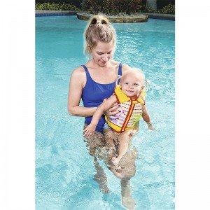 خصوصیات جلیقه نجات کودک میمون Fisher Price مدل 93521