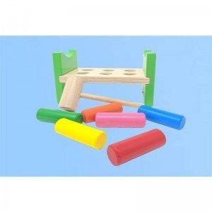 خرید کوبه هوش چوبی کودک مدل 4271