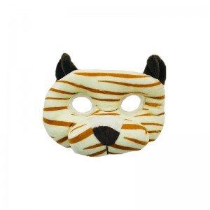 ماسک حیوانات طرح ببر مدل 8124