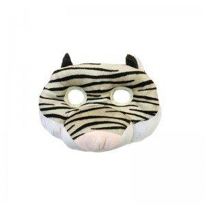 ماسک حیوانات نمایشی کودک طرح گربه مدل 8124