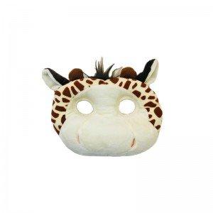 ماسک حیوانات طرح گاو مدل 8124