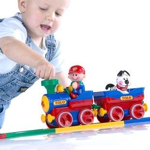 بازی و سرگرمی قطار بازی کامل