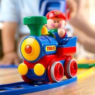 تنوع رنگ در قطار بازی کامل