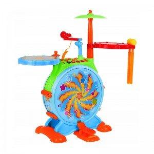 ست درام کودک Huile Toys