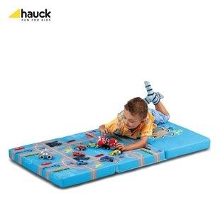 تشك بازی رنگ آبی hauck كد890356