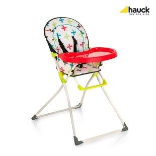 صندلی غذای ساده کودک كد 63922