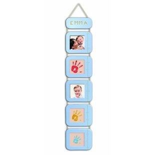 قاب عکس کودک baby art مدل height print chart کد 34120100