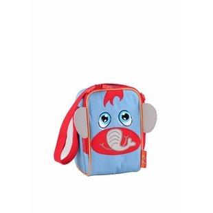 کیف غذاي کودک طرح فيل okiedog مدل 80182