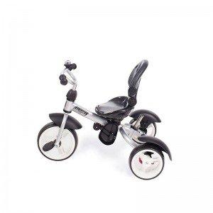 قیمت سه چرخه  کودک با سایبان Kikka Boo طرح موشک