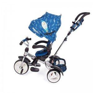 دوچرخه و سه چرخه کودک