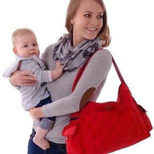 کیف لوازم 4تکه نوزاد hauckكد522516