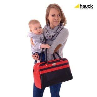 کیف 4تکه لوازم نوزاد hauck  كد 522561