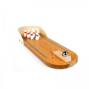 خرید بولینگ چوبی کوچک مدل 58566