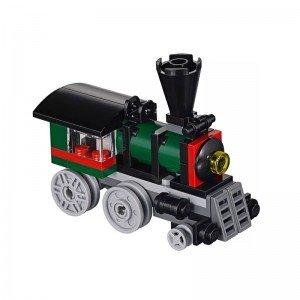 قیمت پازل لگو قطار مدل 3135