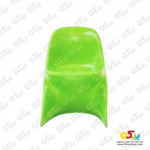 صندلی کودک خانگی رامو سبز PIC-7001