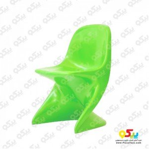 صندلی کودک رامو سبز PIC-7001