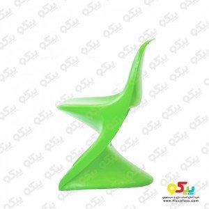 خریدصندلی کودک رامو سبز PIC-7001