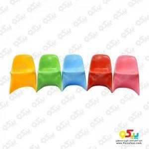 خرید صندلی مهدکودک رامو سبز PIC-7001