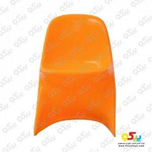 خرید صندلی کودک رامو زرد PIC-7001