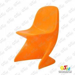صندلی کودک رامو نارنجی PIC-7001