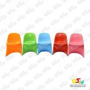 قیمت صندلی کودک رامو زرد PIC-7001