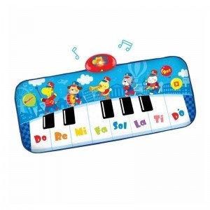 قیمت پیانو فرشی کوچک winfun  مدل 002512